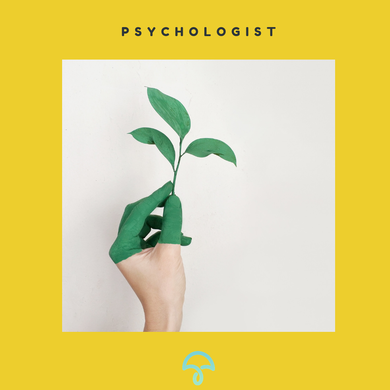 Looking for a psychologist