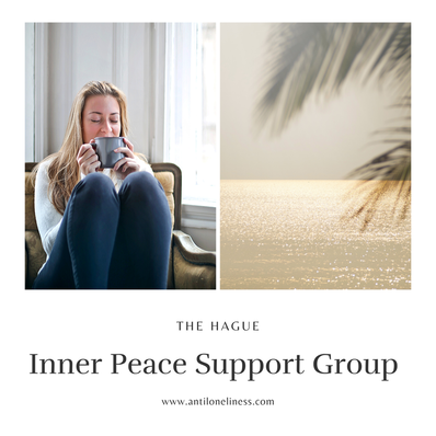 Inner Peace Support Group